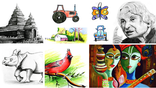 we are the best art schools in chennai