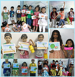 teachers recommending to join art classes in chennai for adults