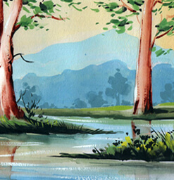 painting classes near me in chennai